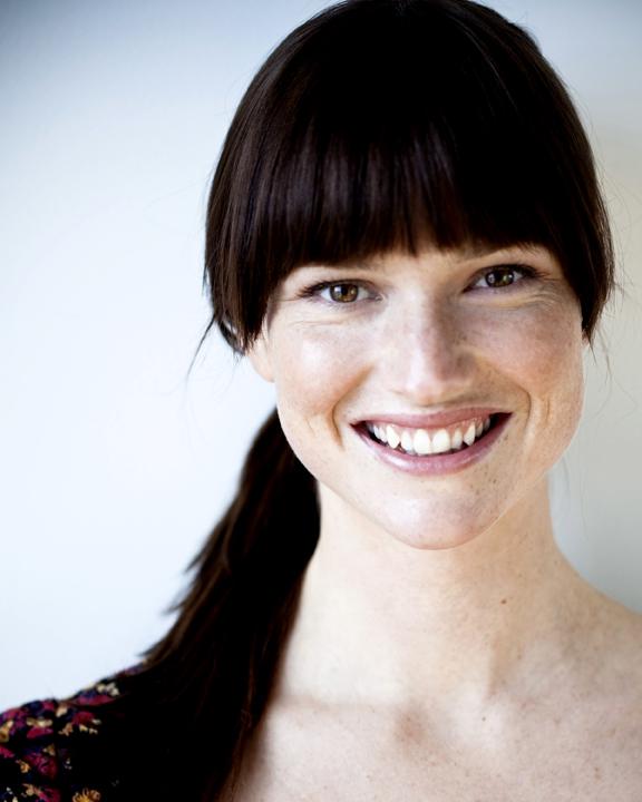 Zoe Cramond | Auckland Actors