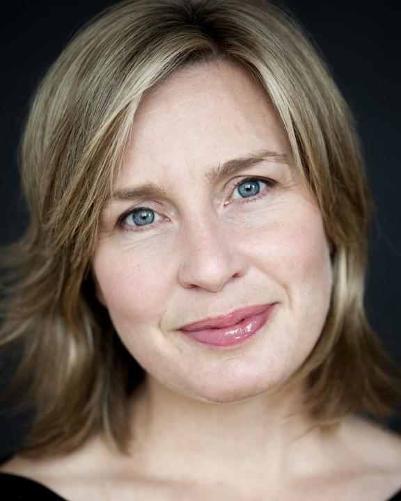 Linda McFetridge