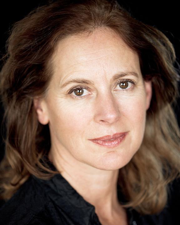 Amanda Rees