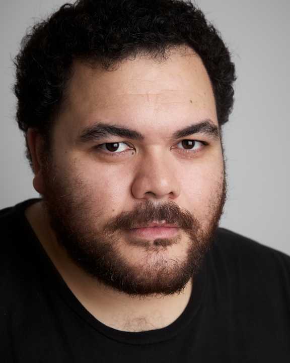 Yoson An Auckland Actors | Dark Brown Hairs