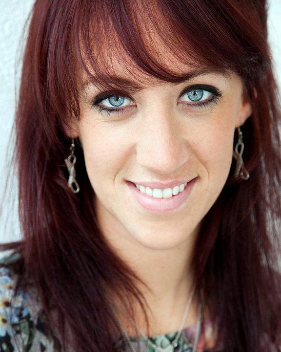 Kate Simmonds