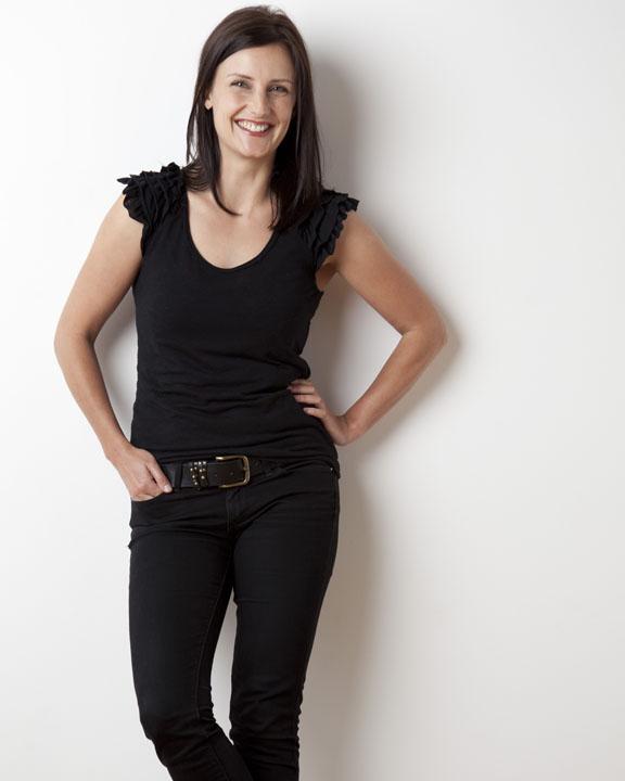 Samantha Jukes