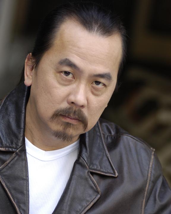David T. Lim