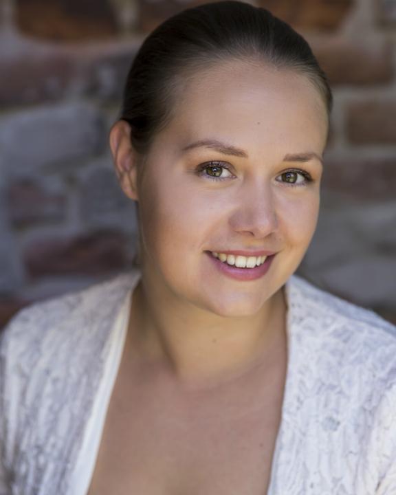 Jocelyn Hume Stapleton