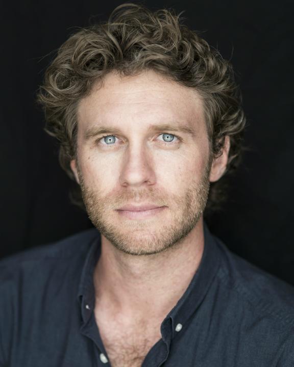 Damien Avery