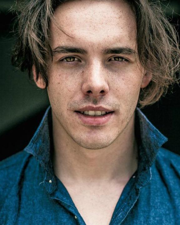 Sebastian Holland-Dudding