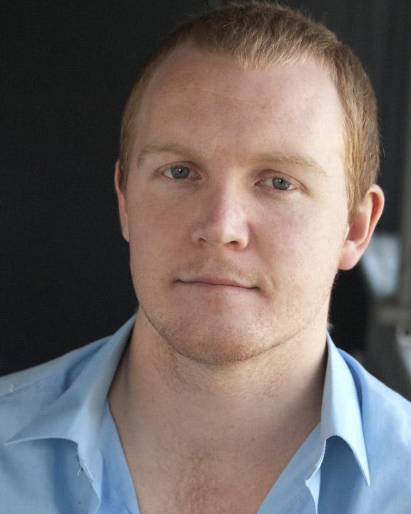 Bradley Johnson Singer Bradley Johnson