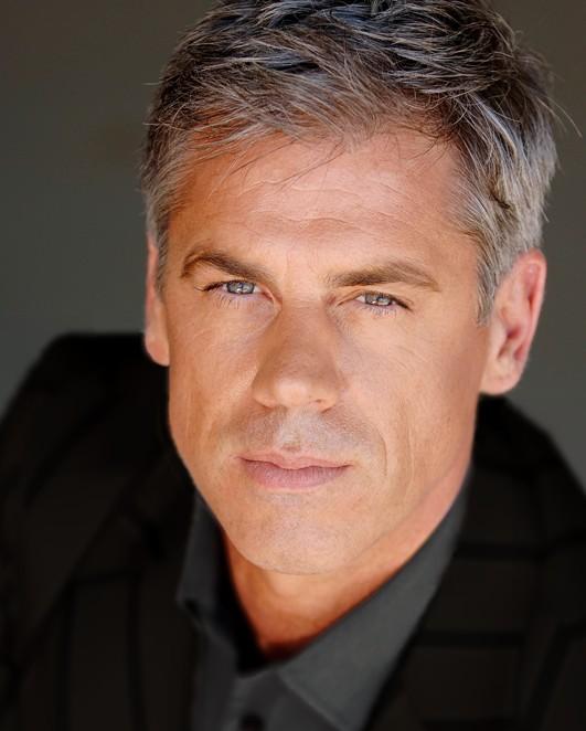 Peter Mochrie