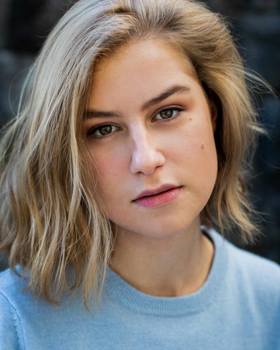 Amalia Schroeder