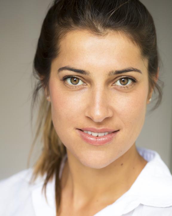 Alisha Paul