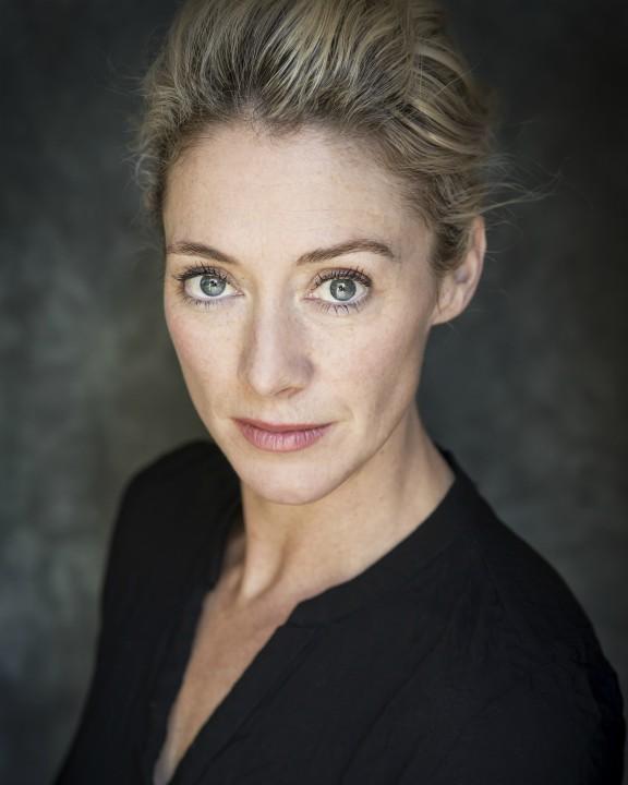 Amelia Dunbar