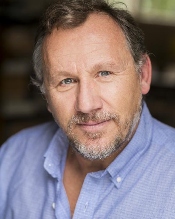 Andrew Grainger