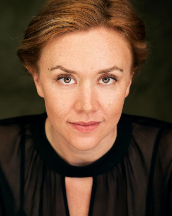 Anoushka Klaus
