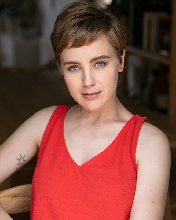 Brooke Petersen
