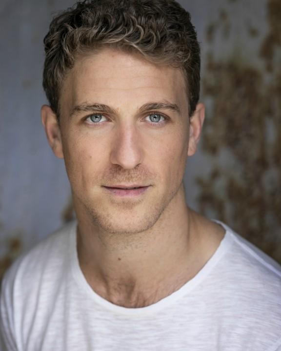 Ben Van Lier | Auckland Actors