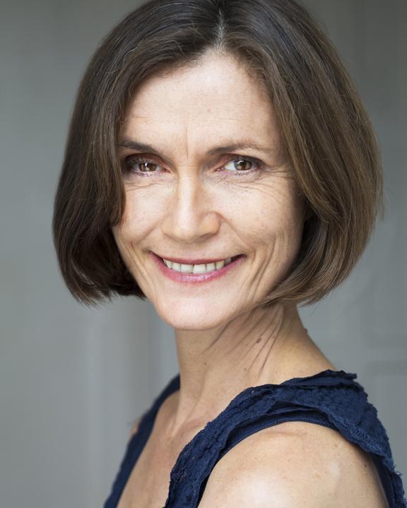 Beth Kayes