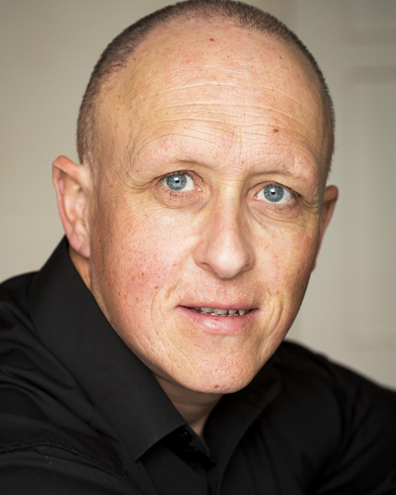 Brian Gibb