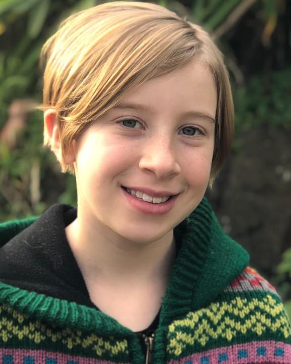 Cassie van Griffin