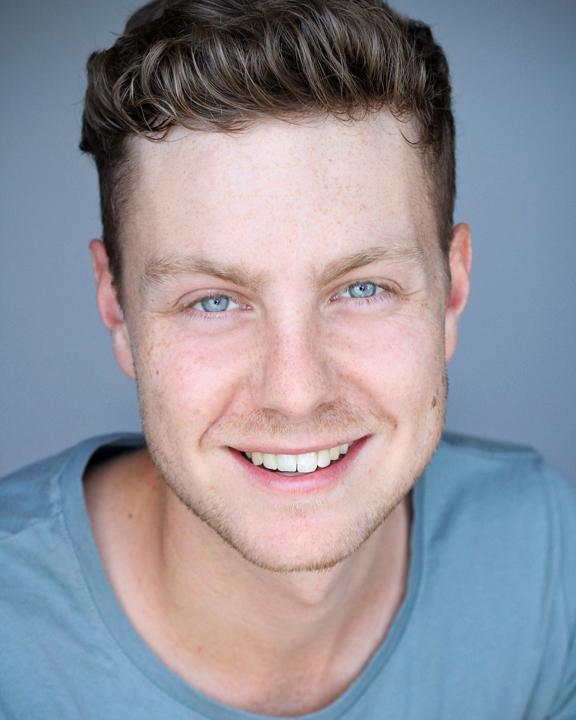 Cameron Barclay
