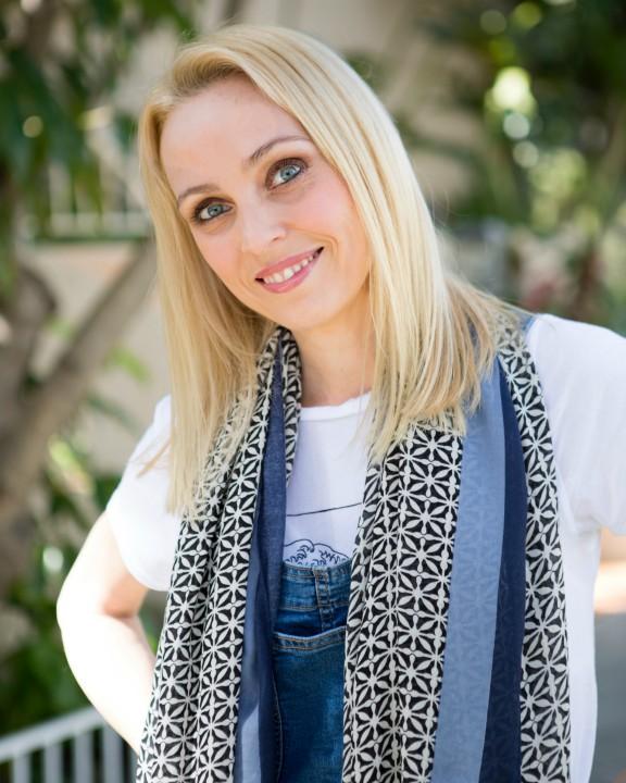 Camilla Sacre-Dallerup