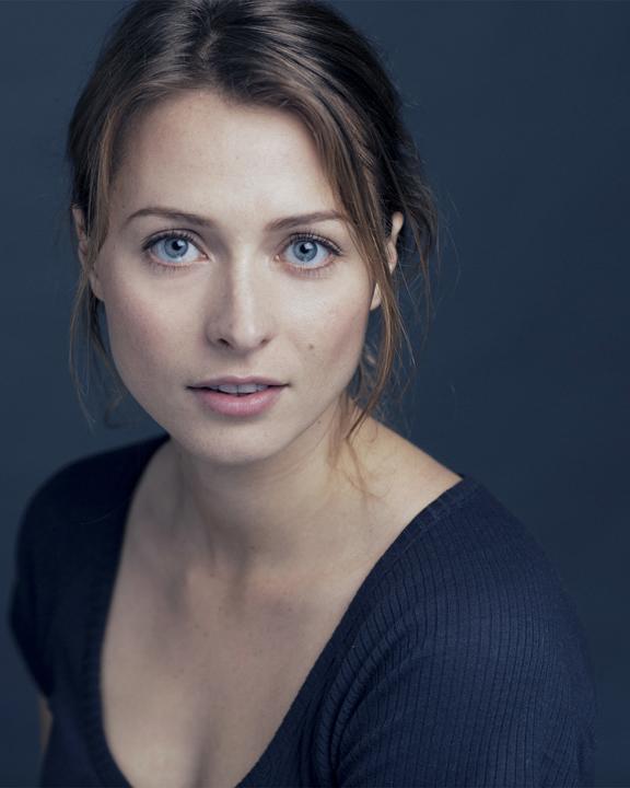 Chelsie Preston Crayford