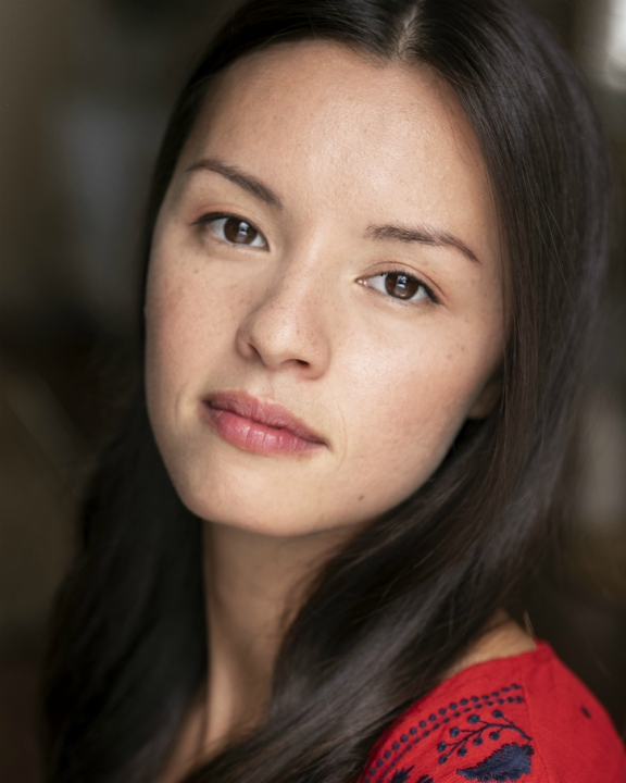Chye-Ling Huang
