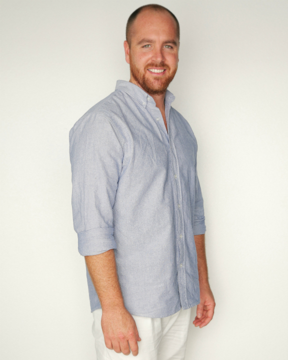 Dane Dawson