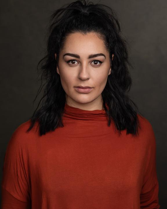 Emma Katene
