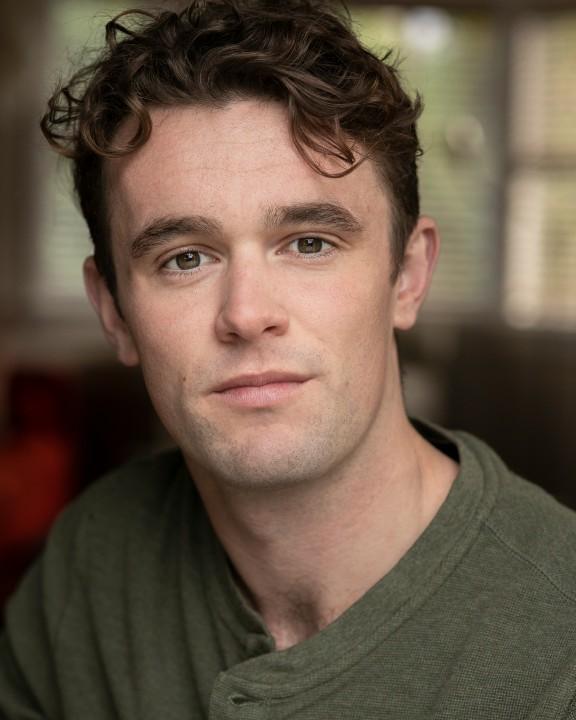 Fergus Inder