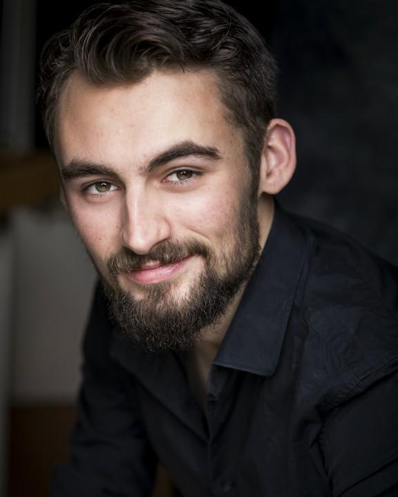 Fraser Hoffman