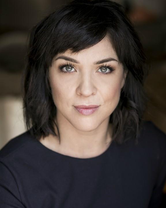 Gabrielle Henderson