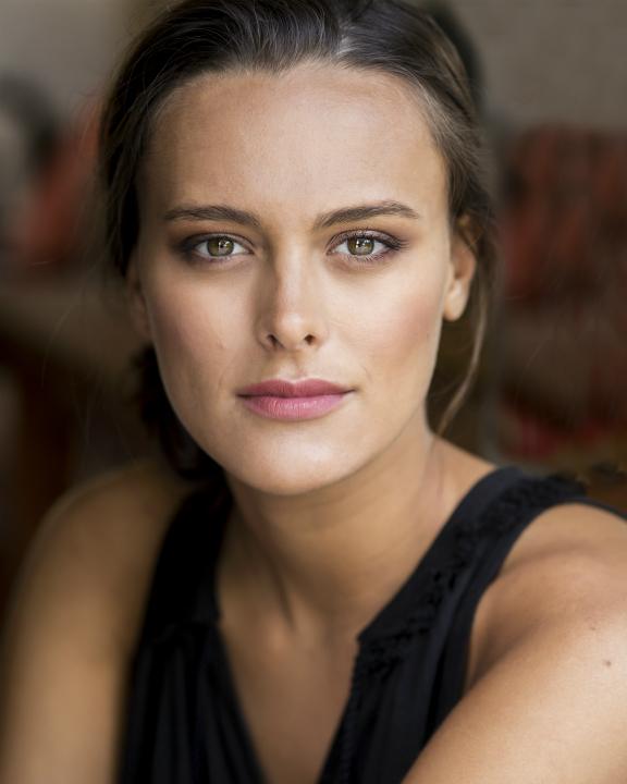 Genevieve Mora