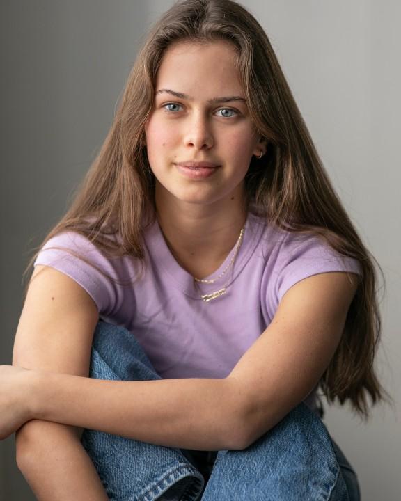 Jess Thompson