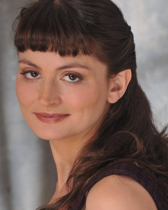 Jessica Underwood Varma