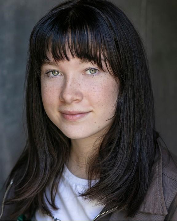 June van Griffin