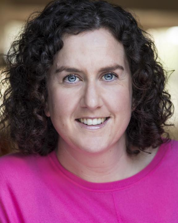 Jackie Shaw