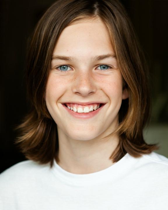 Jackson Boswell