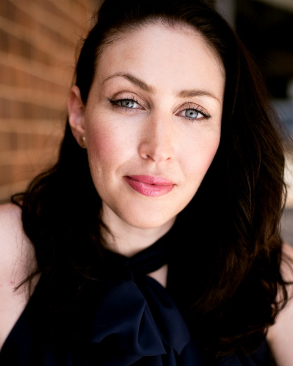 Jess Loudon