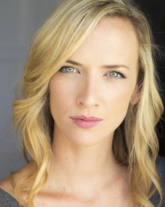 Jessica Joy Wood
