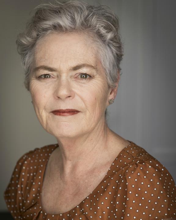 Julie Collis