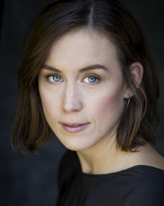Katie Burson