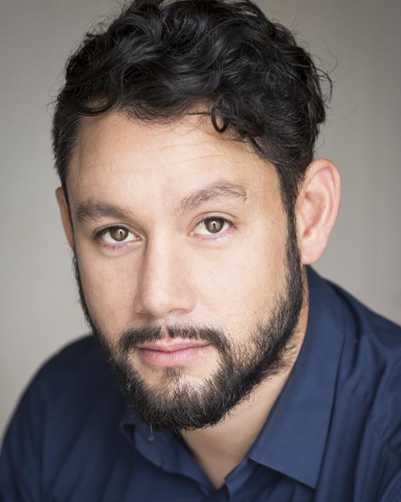 Kyle Chuen | Auckland Actors