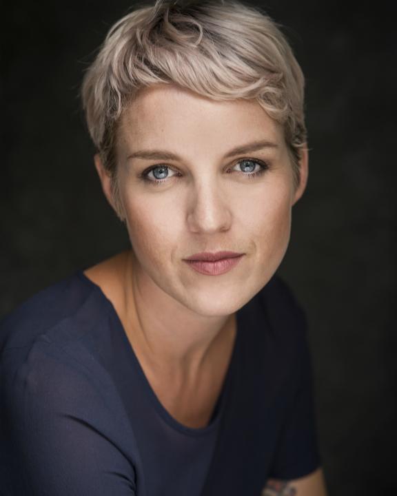 Lara Fischel-Chisholm