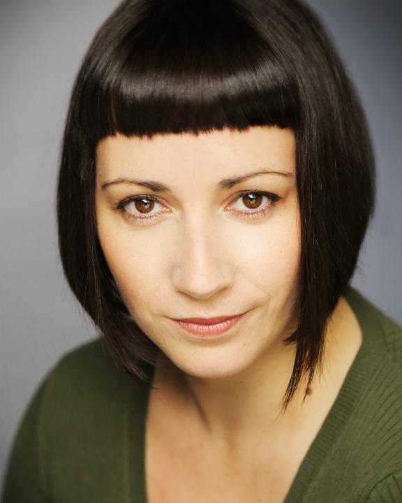 Elizabeth Tierney