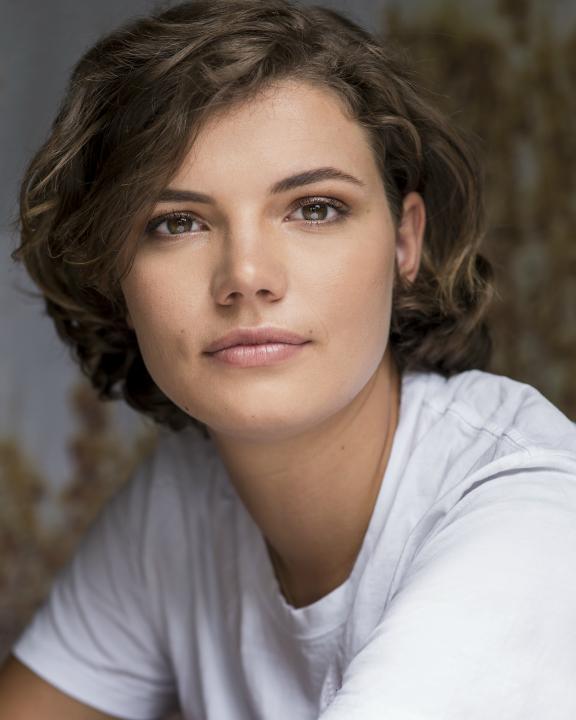 Lucy Elliott