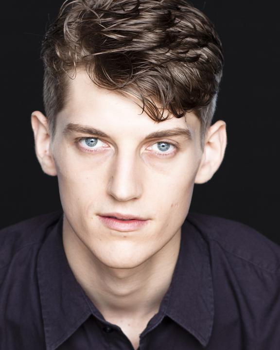 Joss Elliott | Auckland Actors