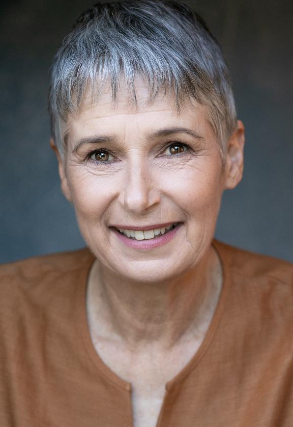 Madeleine Lynch