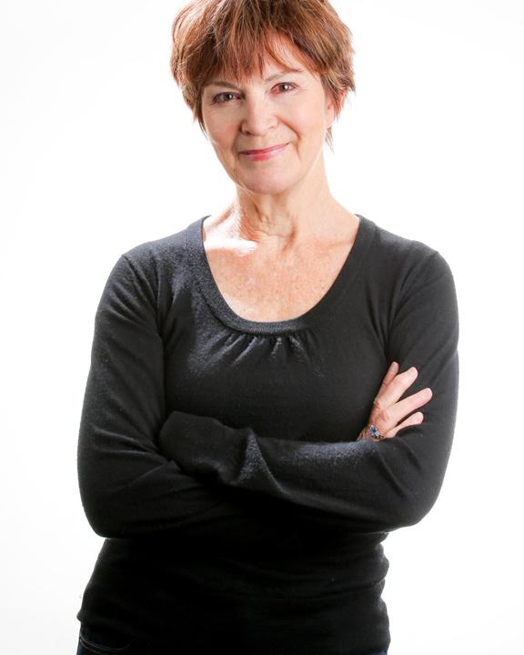 Maggie Harper