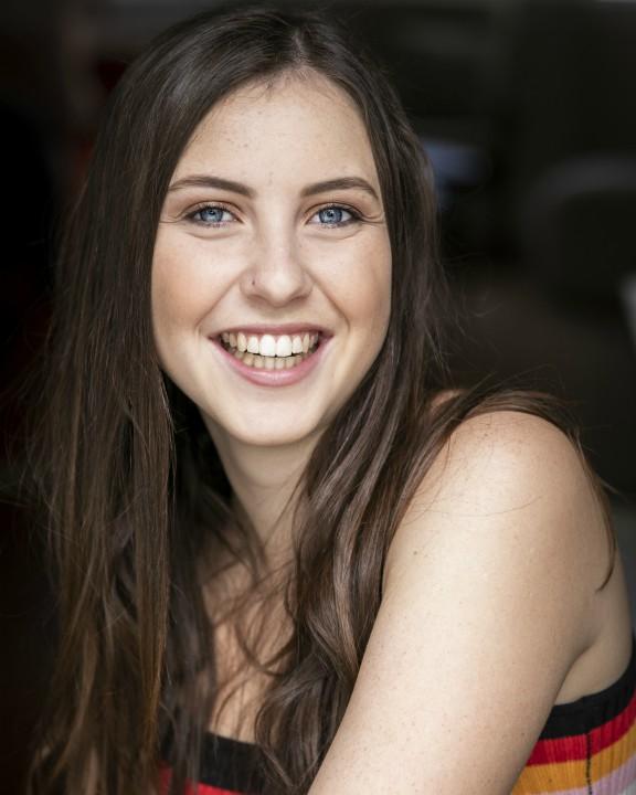 Maisy McLeod-Riera