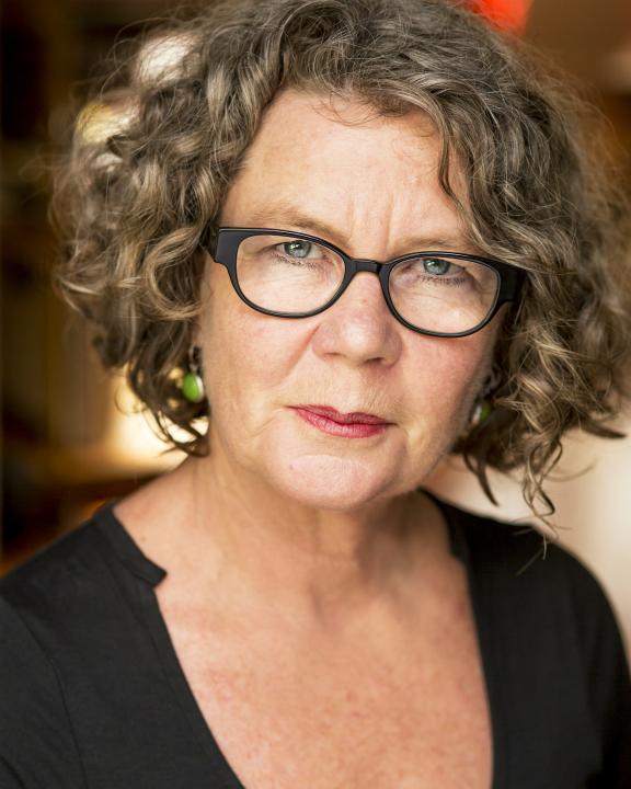 Mandy McMullin